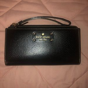 Kate Spage full size wallet
